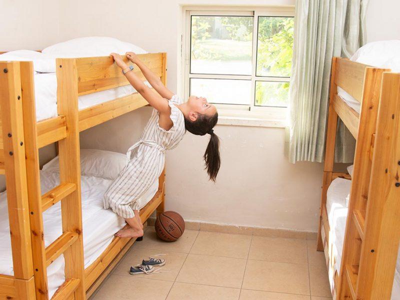 2-חדרי-שינה