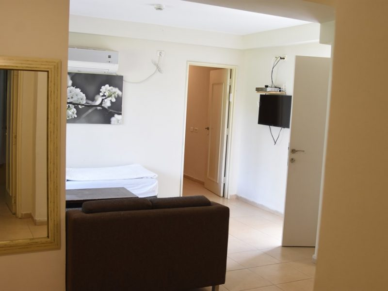 2 חדרי שינה007